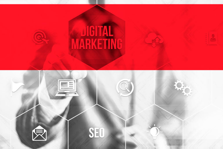 What's Digital Marketing Anyway