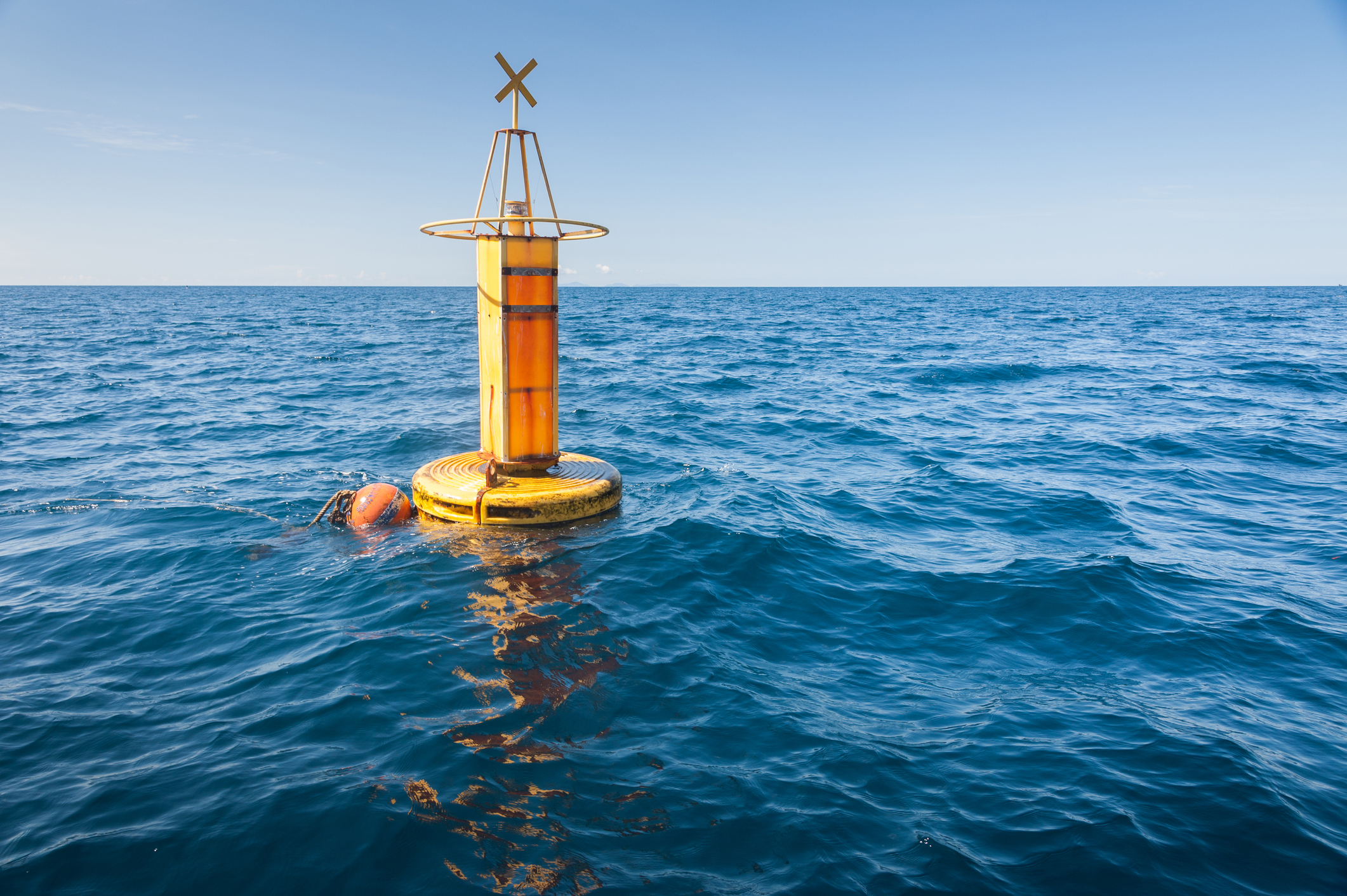 Need a buoy with the new Summer season of the Internet?